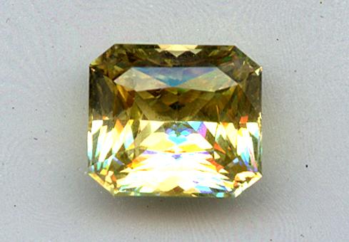 Otagonal Sapphire